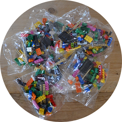 LEGO Serious Play materialen kopen