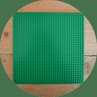 lego baseplate 32 X 32